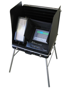 Khmer electronic voting system