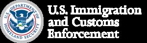 US immigration and sustoms enforcement